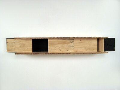 Wendy Maruyama, 'Fractured', 2010
