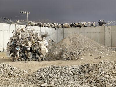 Edmund Clark, 'The Mountains of Majeed 8', 2014