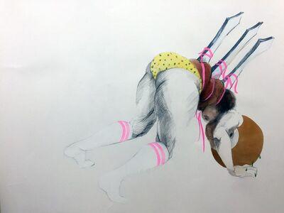 Zoe Charlton, 'Portable', 2007