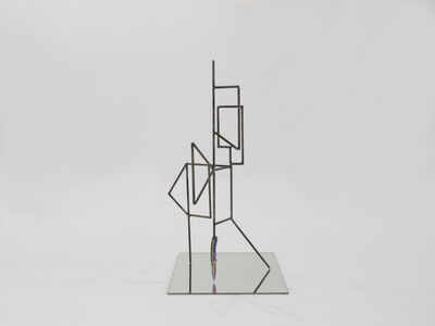 DAVID MARTINEZ SUAREZ, 'Insect', 2019
