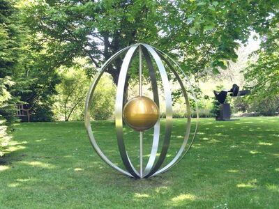 Diane Maclean, 'Ovum', 2011
