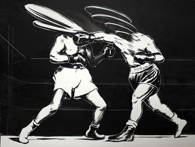 Mihael Milunovic, 'Boxers', 2014