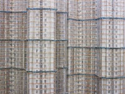 Peter Steinhauer, 'East Island Cocoon, Hong Kong', 2015
