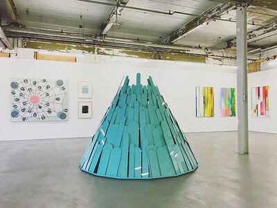 Ton Slits, 'Observatorium', 2012