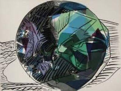 Andy Warhol, 'Gem Diamond ', 1978