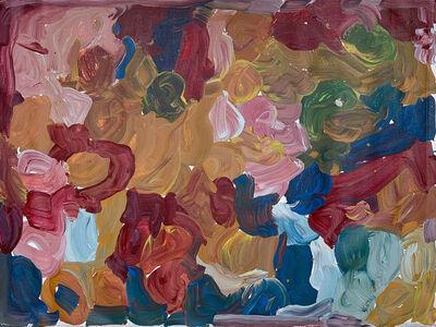 Minnie Pwerle, 'Bush Melon Seed ', 1999