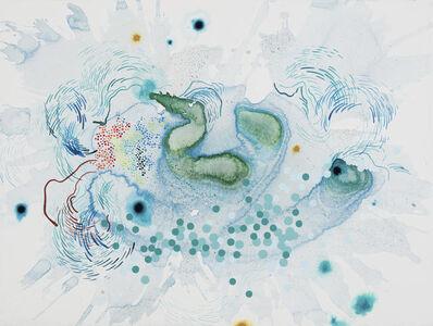 Heather Patterson, 'Fluid 2', 2020