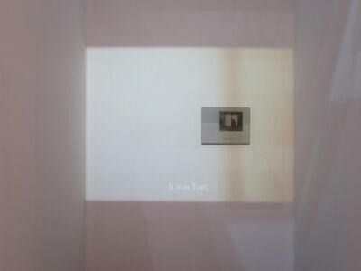 Lee Kit 李杰, ''It was Tom'', 2014
