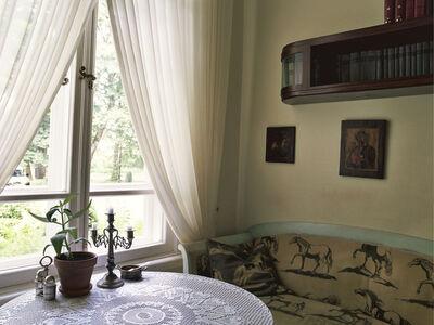 Katherine Newbegin, 'Where I had Dinner Last Night (Carska Apartamently, Bialowieza, Poland)', 2016