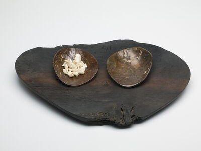 Steve Dilworth, 'Seal Tooth Cups'