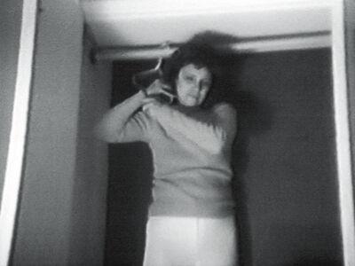 Letícia Parente, 'In', 1975