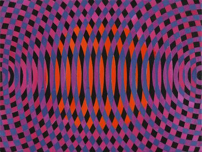 John Aslanidis, 'Sonic Fragment no. 49', 2016