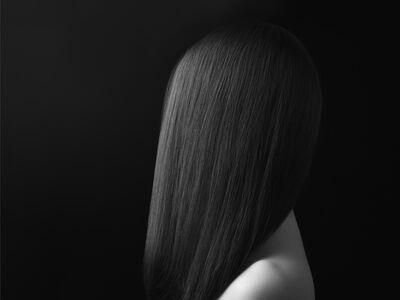 Jean-Baptiste Huynh, 'Huyen - Cheveux', 2015