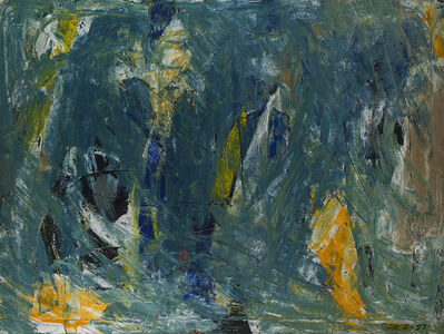Stephen Pace, 'Untitled (57-08)', 1957