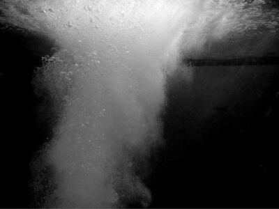 Eric Zener, 'Water Study I', 2014