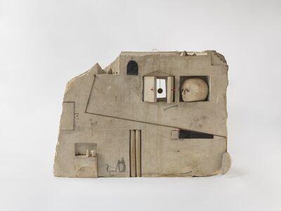 Gonzalo Fonseca, 'Nero', 1984