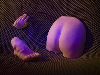 Julie Weitz, 'Vintage Future Porn', 2017