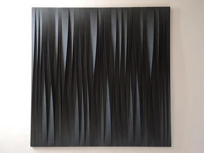 Pino Manos, 'Sincronico nero profundo', 2015