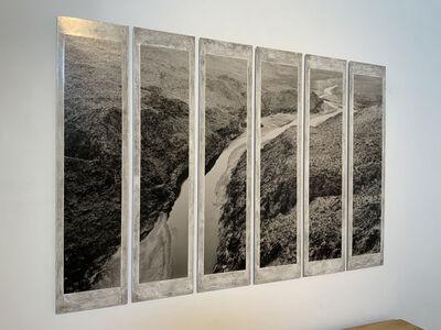 Michael Berman, 'Rio Grande Plate Composite ', 2019