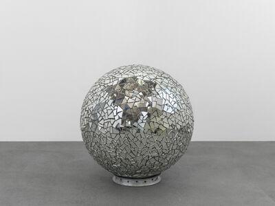 Mitchell Anderson, 'Mosaic Mirror Piece', 2017