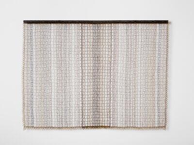 Tracy Krumm, 'Striped (Woven)', 2013