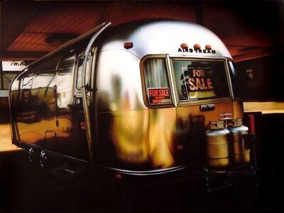 Rudy Sparkuhl, 'Airstream'