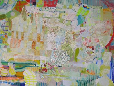 Josette Urso, 'Midnight Bloom', 2019