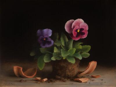 Dana Zaltzman, 'Flowers', 2021