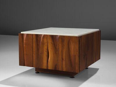 Phillip Lloyd Powell, 'Phillip Lloyd Powell Walnut Coffee Table', 1962