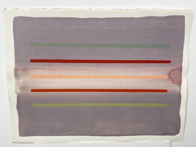 William Perehudoff, 'AP-75-001', 1975