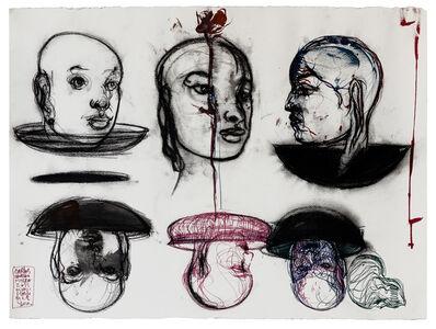 Carlos Quintana, 'Untitled', 2011