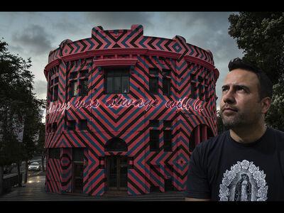 Søren Solkær, 'Reko Rennie (Australia), Sydney', 2012
