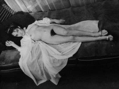 Carlo Mollino, 'Untitled'