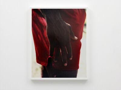 Torbjørn Rødland, 'His Right Hand', 2005