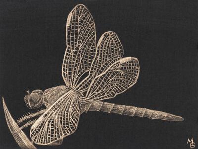 Margot Glass, 'Dragonfly ', 2020