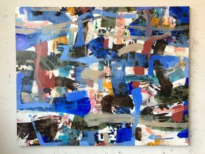 Peter Sullivan, 'Untitled (#606)', 2017
