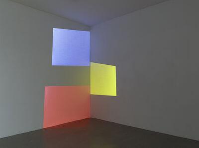 Barbara Kasten, 'Sideways Corner', 2016