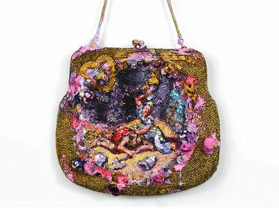 Annelie McKenzie, 'Women's Tricks on Painted Beads', 2018