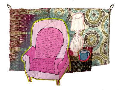 Juliet Martin, 'Easy Chair', 2020