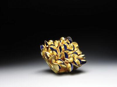 Jacqueline Ryan, 'Clams Brooch', 2007