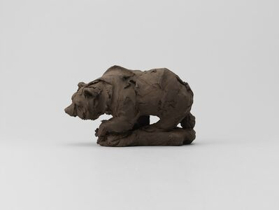 Stephanie Quayle, 'Walking Bear II'