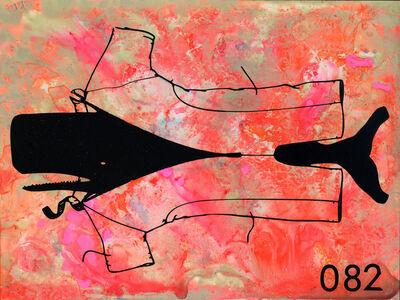 Marina Zurkow, 'Whalewaste 082', 2020