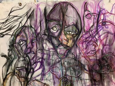 Sima Schloss, 'The Wrath of Rose', 2019