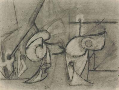 Arshile Gorky, 'Untitled'