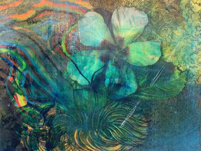 Linda Dee Guy, 'Botanical Study #2', 2016-2017