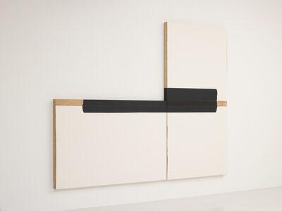 Kishio Suga 菅木志雄, 'PROTRUSION 810', 1981
