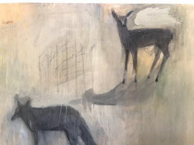 Jane Rosen, 'Coyote Hill ', 2020