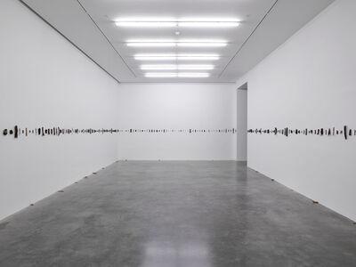 He Xiangyu, 'Untitled', 2016-18