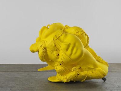 Paul McCarthy, 'White Snow Head', 2012-2013