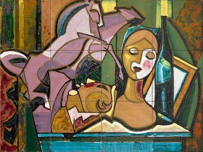 Unknown, 'Still Life', Mid 20th Century